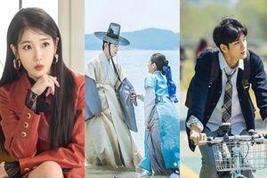 Top 10 bộ phim và diễn viên được tìm kiếm nhiều nhất trong tháng 8/2019 tại Hàn