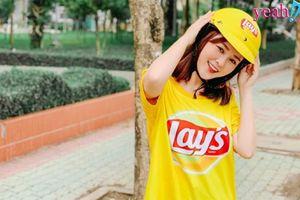 Ribi Sachi, Thái Vũ cùng hàng trăm hot teen bất ngờ rủ nhau 'phủ vàng' mạng xã hội