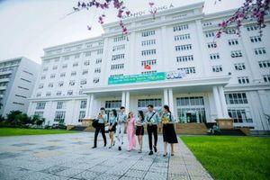Đại học Đông Á công bố điểm chuẩn trúng tuyển vào 24 ngành đào tạo