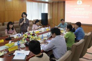 Công đoàn Ngân hàng Việt Nam: Chặt chẽ, minh bạch trong giám sát tài chính