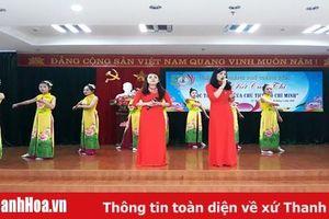 TP Thanh Hóa tổ chức chung kết cuộc thi 'Học tập Di chúc của Chủ tịch Hồ Chí Minh '