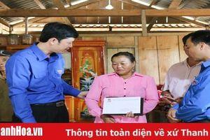 Trung ương Đoàn truy tặng huy hiệu 'Tuổi trẻ dũng cảm' cho Trưởng công an xã Nhi Sơn