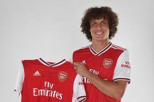 Arsenal gây sốt khi chốt sổ chuyển nhượng mùa hè