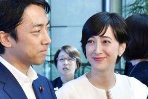 Con trai cựu thủ tướng Nhật sắp cưới bạn gái hơn 4 tuổi