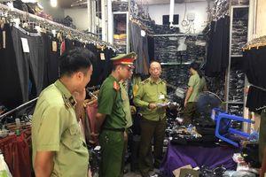 'Xây' biện pháp căn cơ đảm bảo hoạt động kinh doanh lành mạnh tại chợ Ninh Hiệp