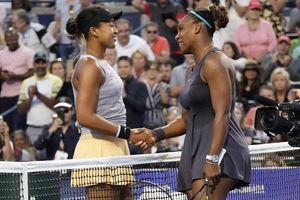 Serena Williams lập kỷ lục sau cuộc tái chiến hạ Naomi Osaka