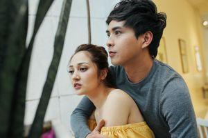 Những cặp sao Việt liên tục lộ bằng chứng hẹn hò