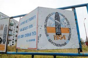 5 người thiệt mạng vì vụ nổ trong thử động cơ nguyên tử ở Nga