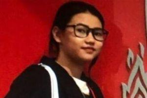 Nữ sinh Việt mất tích tại Anh: Bắt 8 kẻ tình nghi