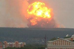 Mỹ đồn đoán gì về sự cố thử tên lửa Nga?