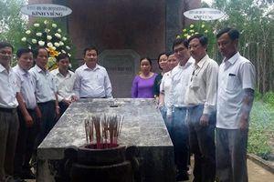 Hội thảo khoa học về cuộc đời và sự nghiệp cách mạng của đồng chí Huỳnh Ngọc Huệ
