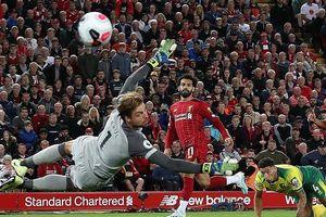 Liverpool thắng đậm ngày khai màn, nhưng mất mát cũng lớn