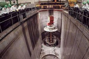 Nga: Tập đoàn nguyên tử quốc gia Rosatom thừa nhận 5 người tử vong trong tai nạn thử nghiệm