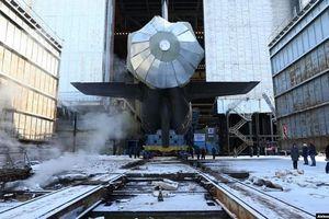 Chuyên gia Mỹ nghi ngờ vụ nổ ở Nga là thử nghiệm động cơ tên lửa hạt nhân