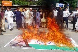 Nga kêu gọi Ấn Độ-Pakistan giảm căng thẳng