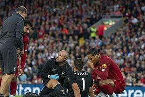 Liverpool gặp họa lớn ở trận mở màn Ngoại hạng Anh