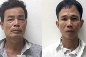 Hai gã hàng xóm xâm hại 2 chị em gái, một cháu mang thai