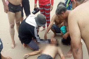 3 nữ du khách và 1 nhân viên cứu hộ tử vong ở biển Bình Thuận