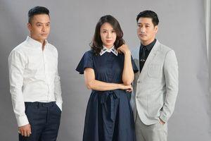 Vai người chồng sở khanh vũ phu, diễn viên Ngọc Quỳnh nói khán giả càng ghét càng tốt