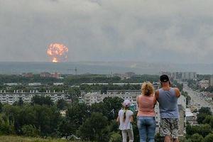 5 chuyên gia Nga thiệt mạng liên quan tới tên lửa 'đáng gờm' mà TT Putin từng nhắc?