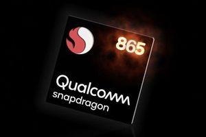 Snapdragon 865 lộ điểm hiệu năng cực mạnh trên Geekbench
