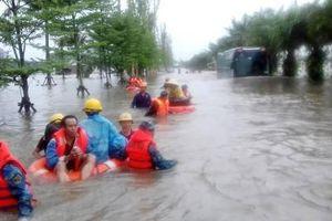 Trên 8.400 căn nhà ở Phú Quốc bị ngập trong đại hồng thủy