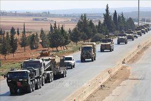 Thổ Nhĩ Kỳ và Mỹ thảo luận về khu vực an toàn tại Syria