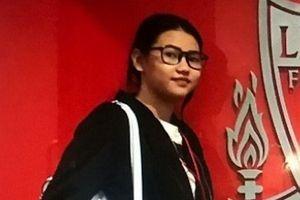 Nữ sinh Việt mất tích bí ẩn khi đi du lịch ở Anh, 8 người liên quan bị bắt giữ
