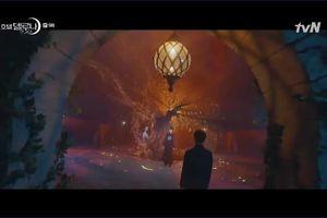 Phim 'Hotel Del Luna' tập 9: IU tan biến ngay trước mắt Yeo Jin Goo, Lee Tae Seo tái sinh thành cảnh sát?