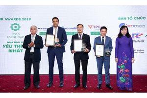 Lễ công bố kết quả bình chọn IR AWARDS 2019