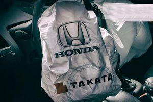 Những nạn nhân đầu tiên của túi khí Takata bắt đầu được bồi thường