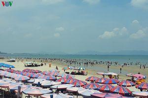Nghịch cảnh du lịch Vũng Tàu: Xe đông, biển đầy nhưng nguồn thu giảm