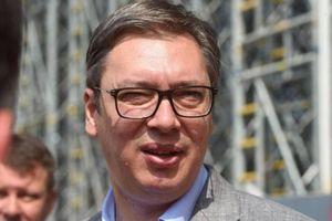 Serbia tái khẳng định sẽ không gia nhập NATO