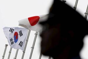 Sóng gió thương mại khiến trụ cột hợp tác an ninh Nhật-Hàn lung lay