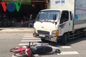 Bắc Kạn: 2 vụ tai nạn giao thông nghiêm trọng khiến 2 người tử vong