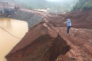 Mưa khủng khiếp ở Đắk Nông, nhà máy thủy điện tê liệt, cần có trực thăng ứng cứu