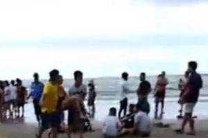 Xác định danh tính 6 người chết và mất tích, 5 người nhập viện khi tắm biển ở Bình Thuận