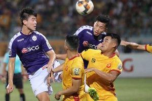 HLV trưởng CLB Thanh Hóa: 'Thiếu Rimario là thua 5-0 rồi'