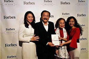 Biến quản trị doanh nghiệp gia đình thành nghệ thuật, start-up vươn mình lên tốp đầu Việt Nam