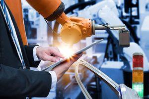 32% doanh nghiệp khẳng định chuyển đổi số giúp đơn vị phát triển nhanh hơn
