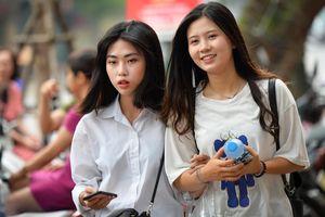 Điểm chuẩn ĐH Công nghệ và Quản lý Hữu nghị, ĐH Công nghệ Đông Á