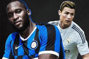 Lukaku sang Inter và những vụ bán cầu thủ đắt nhất lịch sử MU