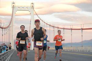 VĐV Việt Nam vô địch cuộc thi Marathon quốc tế Đà Nẵng 2019