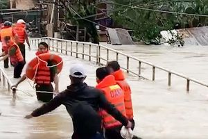 Đảo ngọc Phú Quốc thiệt hại hơn 107 tỷ đồng do ngập cục bộ