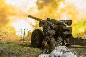 Quân đội Syria giải phóng được thị trấn chiến lược ở 'chảo lửa' Idlib