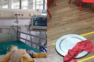 Vụ cô giáo dạy phòng chống cháy nổ làm 3 trẻ bị bỏng: Tình tiết quan trọng dẫn đến vụ tai nạn
