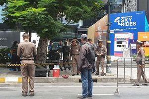 86,1% người Thái tin rằng các vụ đánh bom mang động cơ chính trị
