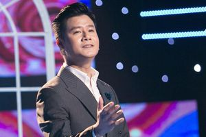 Quang Dũng nhớ về thời đi hát lót, không ai vỗ tay vì chưa nổi tiếng