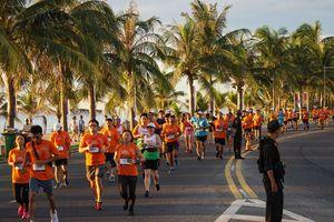 VĐV Việt Nam soán ngôi Nhật Bản tại Cuộc thi Marathon quốc tế Đà Nẵng 2019