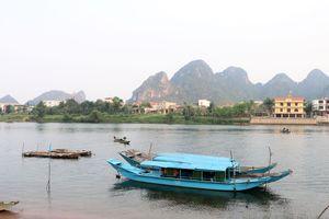 Quảng Bình: Hoàn chỉnh đề án thành lập thị trấn Phong Nha